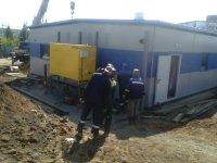 Горячее водоснабжение г. Козловка на контроле Минстроя Чувашии