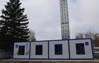 В рамках информдня министр Алексей Грищенко проинспектировал объекты жилищно-коммунального хозяйства города Шумерля